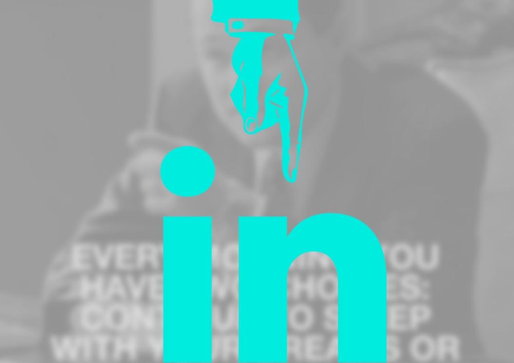 LinkedIn's Accountability Problem